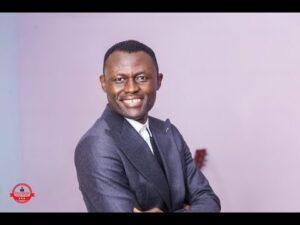 You Are Glorified by Elijah Oyelade Mp3, Lyrics, Video