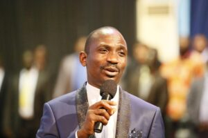 Lord I Remain Your Baby by Pastor Paul Enenche Mp3, Lyrics, Video