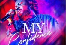 My Confidence by Sonnie Badu Mp3, Lyrics, Video