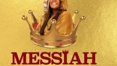 Messiah by Glowreeyah Braimah Mp3, Lyrics, Video