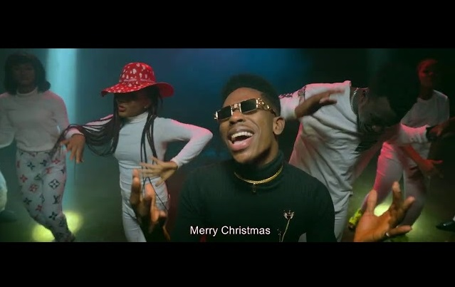 Moses Bliss - This Is Christmas Mp3, Lyrics, Video