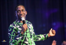 My Heart Is Panting After You by Dr. Paul Enenche Mp3
