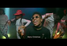This Is Christmas by Moses Bliss Mp3, Lyrics, Video