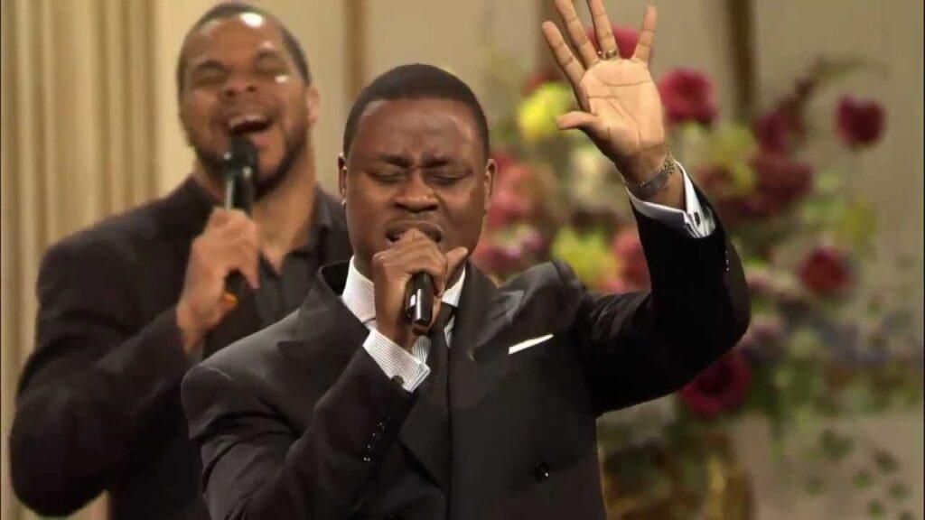Charles Jenkins - My God Is Awesome Mp3, Lyrics, Video