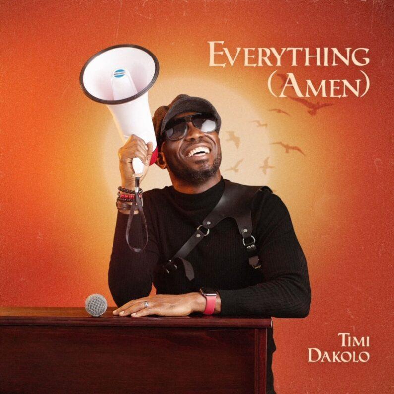 MP3 Everything by Timi Dakolo