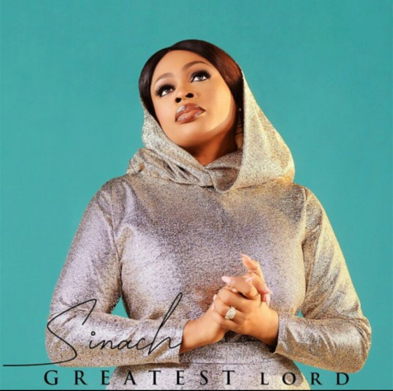 Sinach Greatest Lord Album Mp3