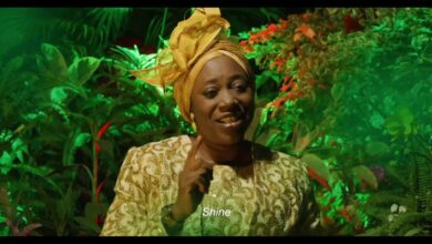 You Shine by Dr Becky Paul-Enenche Mp3, Video