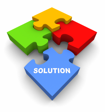 finding solution to your problems