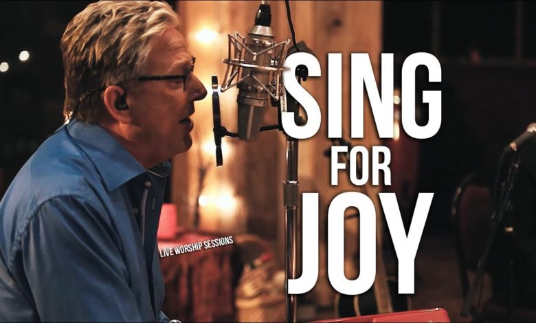Download Sing For Joy Mp3 by Don Moen