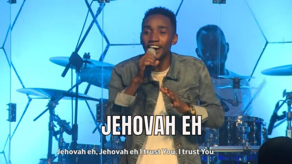 Jehovah eh by Paul Clement Mp3, and Video
