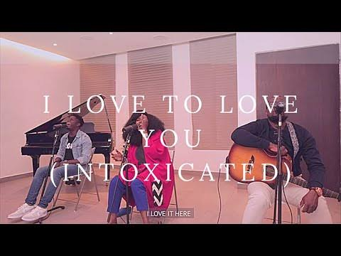 Nosa, Folabi Nuel & Ty Bello - I Love To Love You (Intoxicated) Mp3, Video