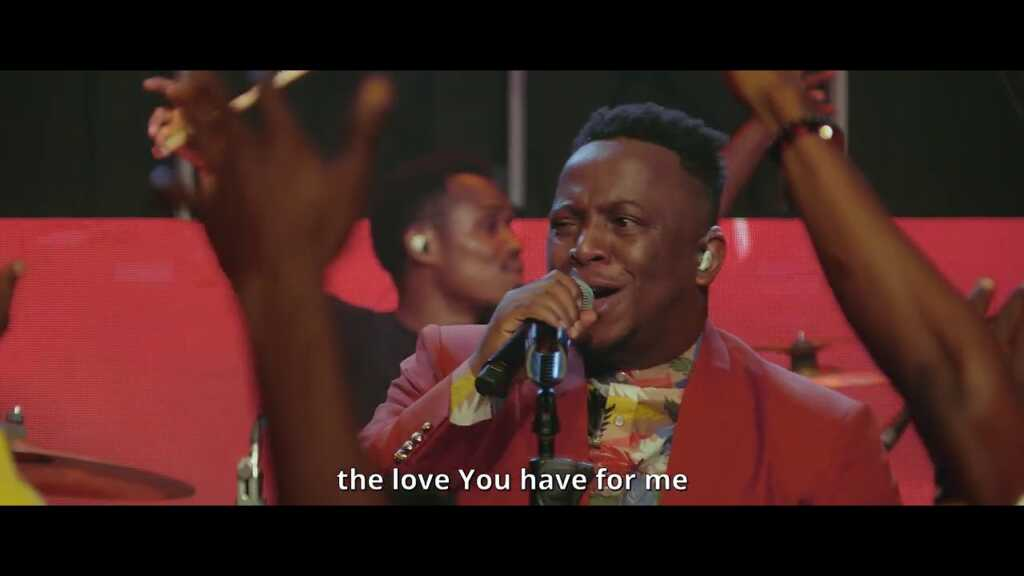 Not For Granted by Eben Mp3, Lyrics and Video