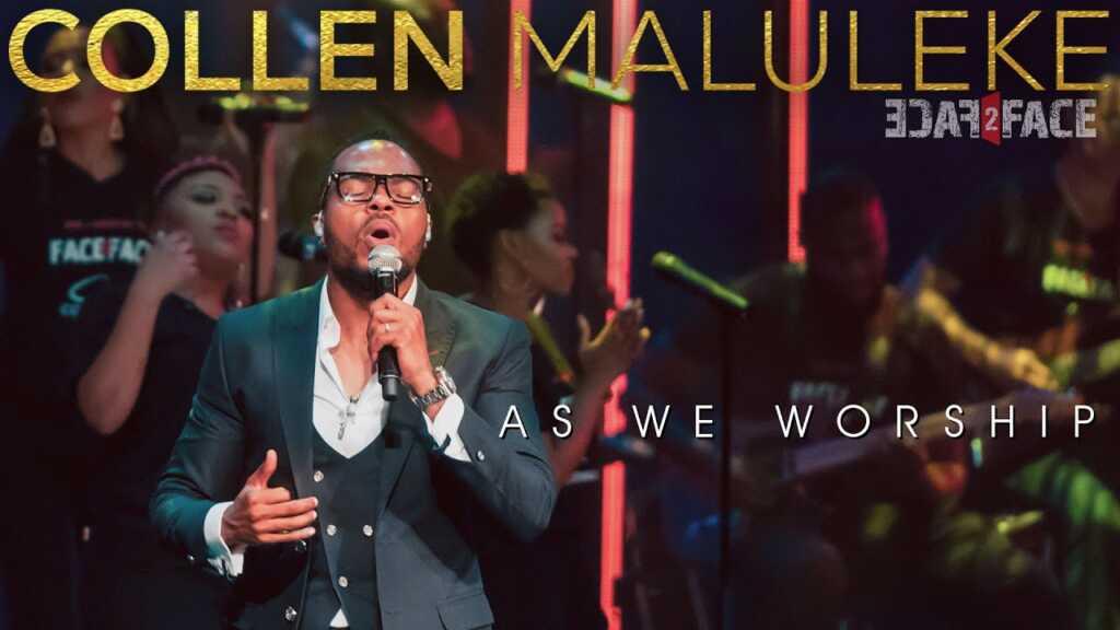 As we Worship by Collen Maluleke Mp3, Lyrics, Video