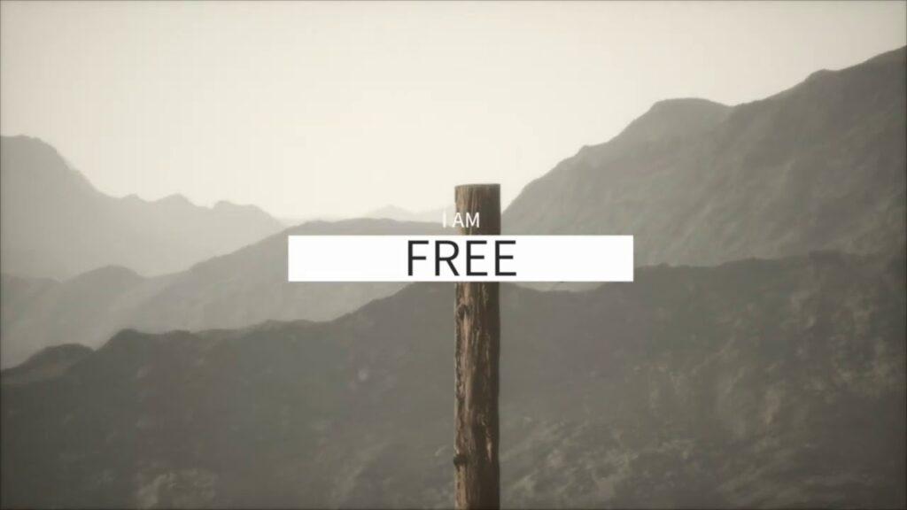 I am free by Dr Tumi Mp3, Lyrics and Video