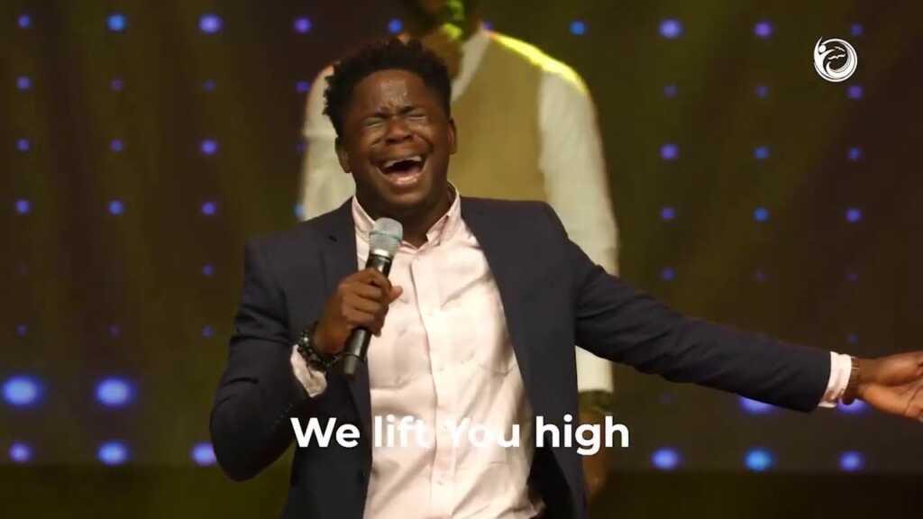 Yahweh by Folabi Nuel Mp3, Lyrics, Video