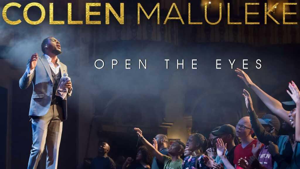 Open the eyes of my Heart by Collen Maluleke Mp3, Lyrics, Video