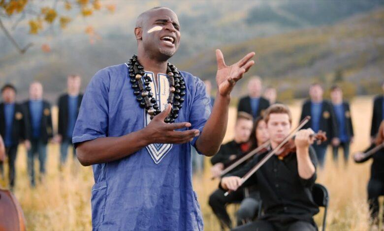Baba Yetu by Christopher Tin Mp3, Video & Lyrics - The Lord's Prayer in Swahili