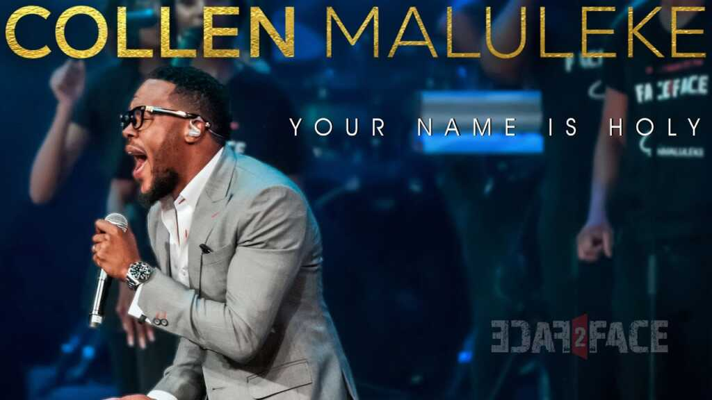 Your Name is Holy by Collen Maluleke Mp3, Lyrics, Video