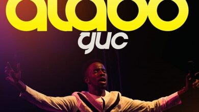 GUC - Alabo Mp3 Lyrics
