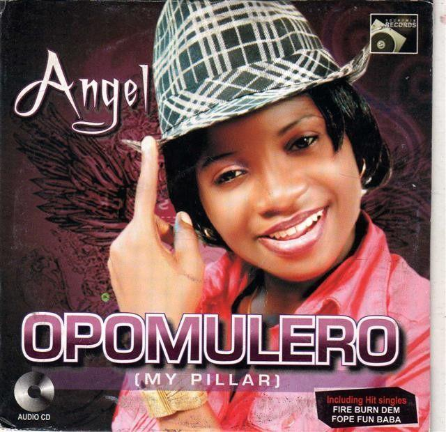 Angel - Opomulero Mp3, Lyrics, Video