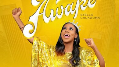 Awake-by-Stella-Chukwuma-Mp3-Lyrics-Video
