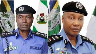 Buhari Fires Adamu, Appoints Alkali Baba as New IGP