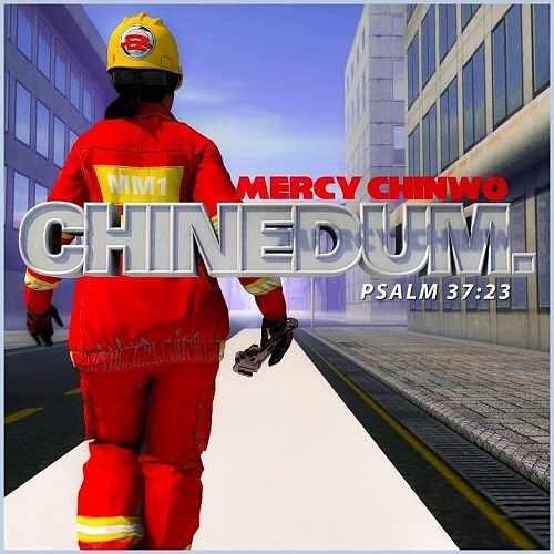 Mercy Chinwo Chinedum Mp3 and Lyrics