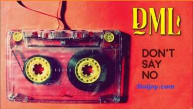 Don't Say No by Fireboy DML Mp3 and Lyrics