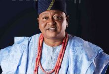 Jide kosoko - We sleep with one another in Nollywood