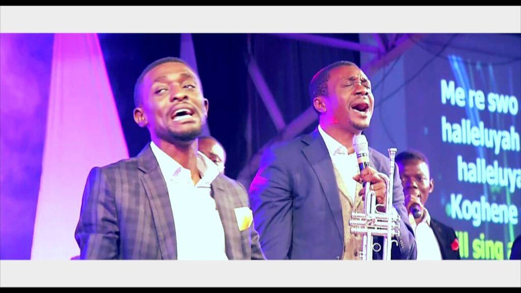 Mairo Ese - Ole Halleluyah Ft. Nathaniel Bassey (Mp3, Lyrics & Video)