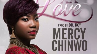 Mercy Chinwo - Excess Love Mp3 and Lyrics