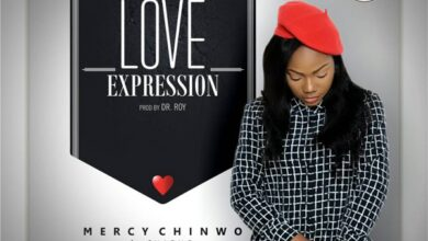 Mercy-Chinwo-Ft-Shady-B-Love-Expression-mp3