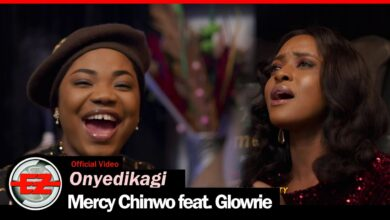 Mercy Chinwo - Onyedikagi Ft Glowrie Mp3, Lyrics