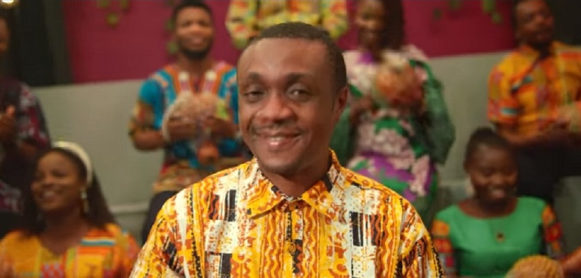 Nathaniel Bassey - Hallelujah Challenge Praise Medley Mp3, Lyrics, Video