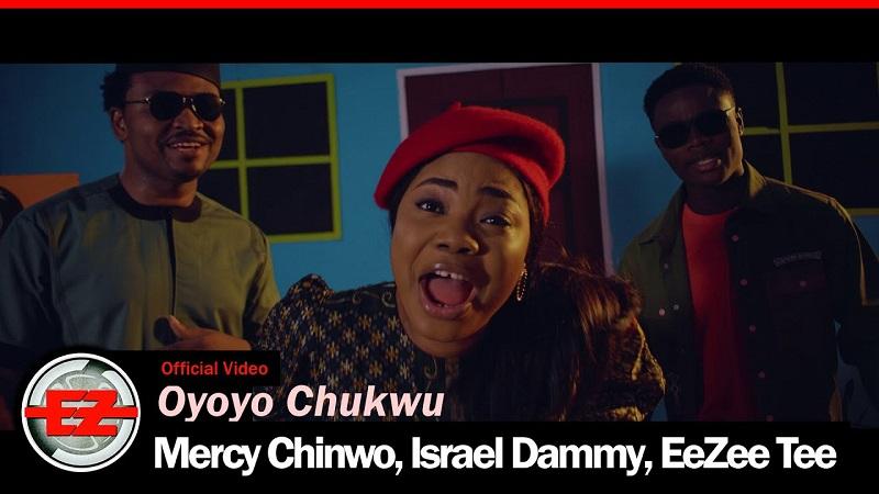 Oyoyo Chukwu by Mercy Chinwo Ft. Israel Dammy & EeZee Tee