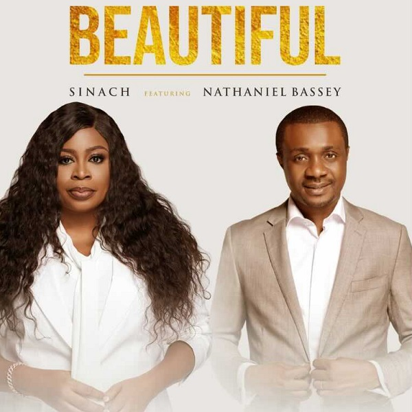 Mp3 Beautiful by Sinach Ft. Nathaniel Bassey