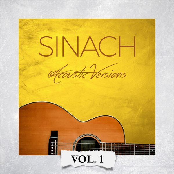 ALBUM Sinach Acoustic Versions Vol. 1 EP Download