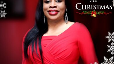 Sinach - Sinach At Christmas Album Songs Zip Download
