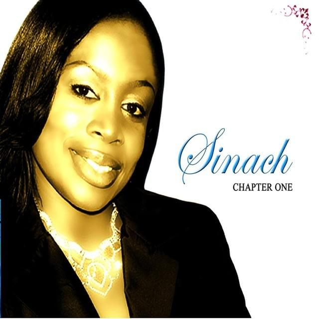 Sinach - Sinach Chapter One Album Songs Zip Download