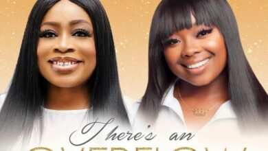 Sinach ft Jekalyn Carr – There's An Overflow Mp3, Lyrics