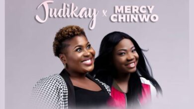 Something More Than Gold by Judikay Ft. Mercy Chinwo