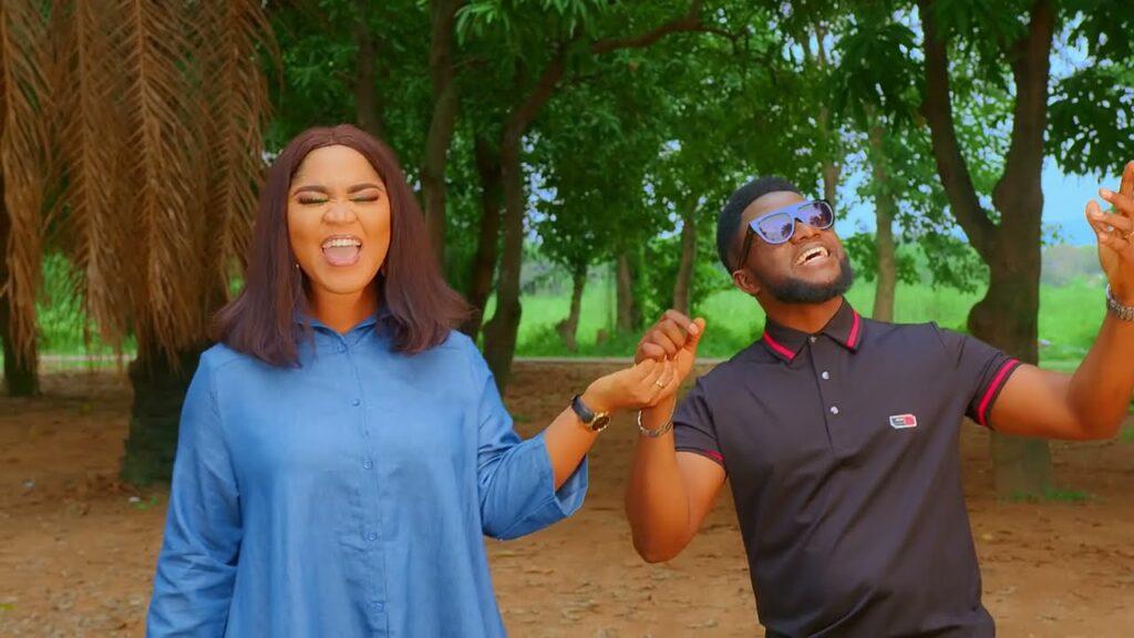 VIDEO: Jimmy D Psalmist ft Olu Bunmi – I've Got Jesus
