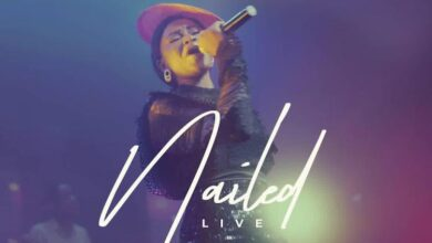 Yadah - Nailed Live Video Performance