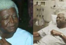 RIP: Veteran actor Chief Bruno Iwuoha Dies in Abuja