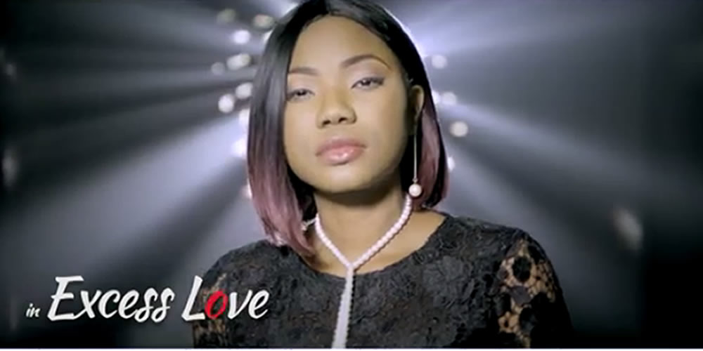 Mercy Chinwo - Excess Love Video