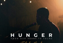 Folabi Nuel - Hunger - From Our Heart to Yours (Live) Album Download