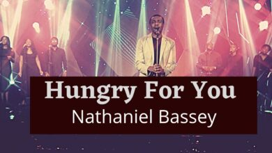 Nathaniel Bassey – Hungry for You Video